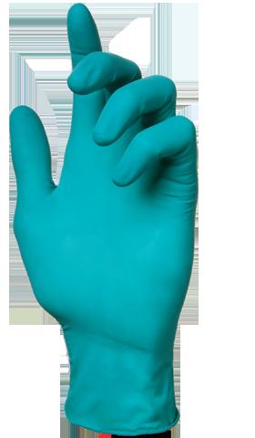 Glove Plus Ultra Green Glove